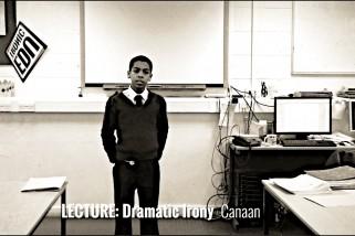 Macbeth Student Presentations